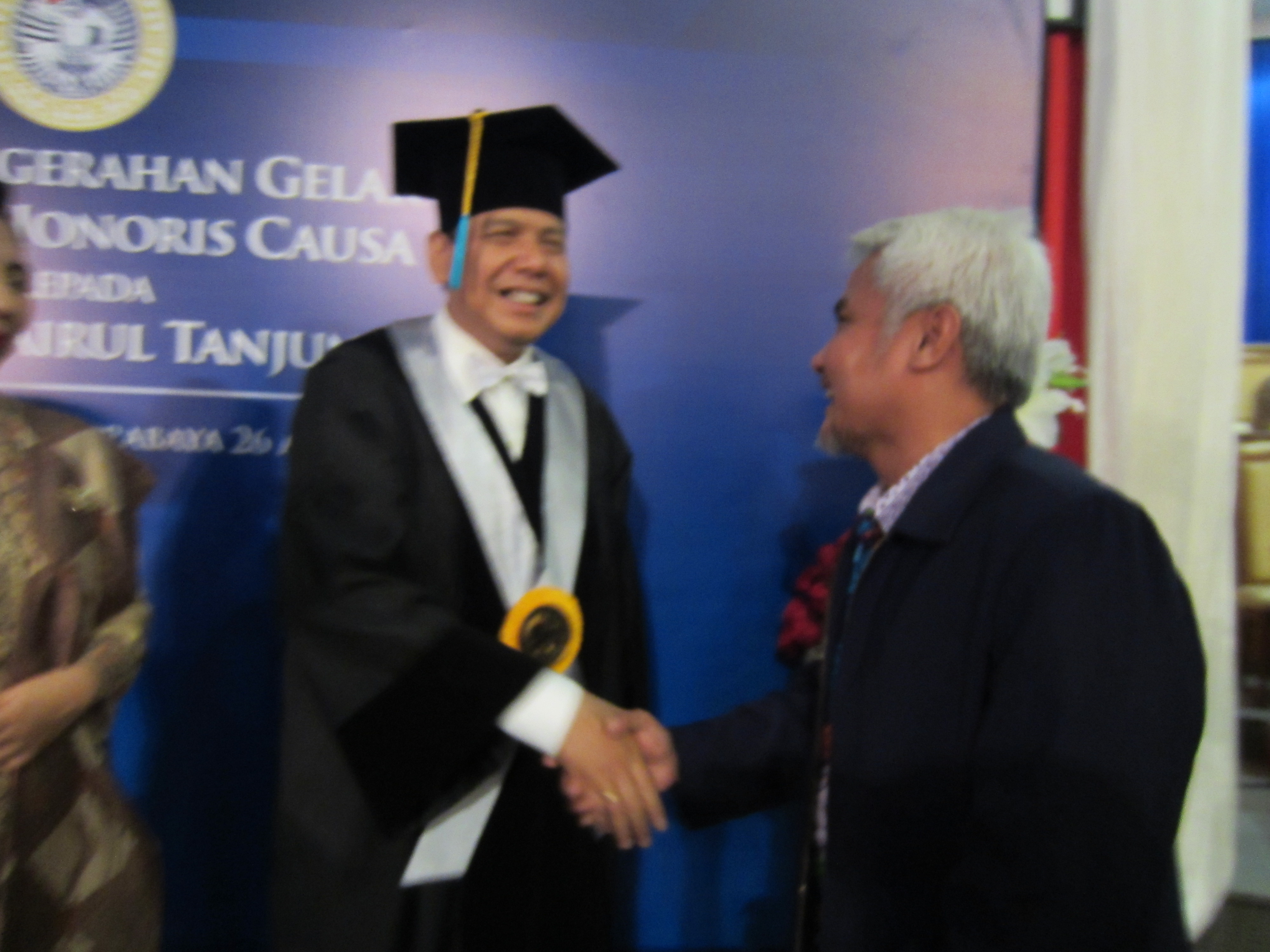 Dr,Choirul Tanjung
