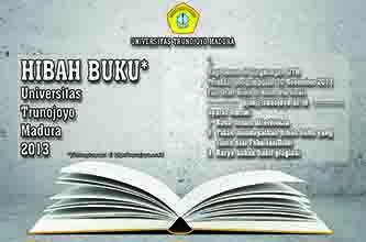 Poster Buku Hibah