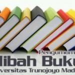 Daftar Penerima Hibah Buku Ajar UTM 2013