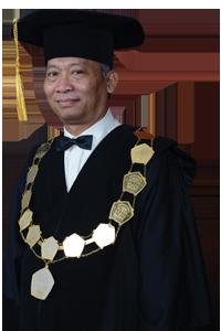 Rektor UTM