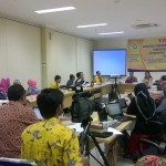 Pendampingan Visitasi Akreditasi di Prodi D3 Entreneurship