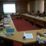 Bimbingan Teknis Akreditasi Program Studi dan Fakultas di UTM