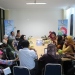 FOCUS GROUP DISCUSSION (FGD) FAKULTAS DAN PRODI