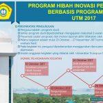 PEDOMAN HIBAH INOVASI PEMBELAJARAN 2017